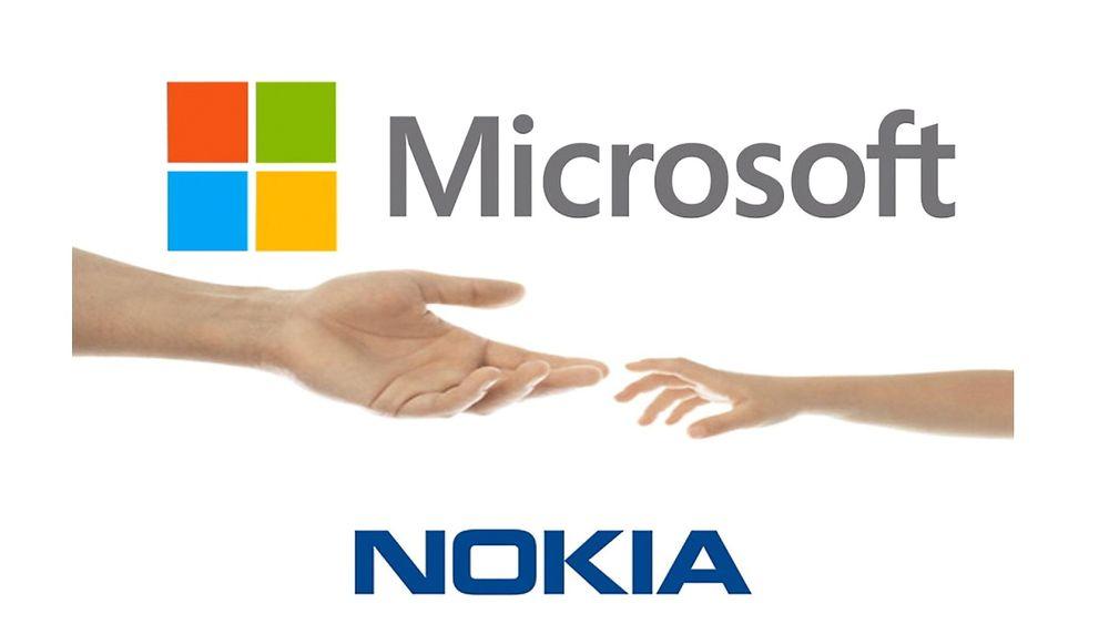 Microsofts oppkjøp av Nokia er nå godkjent.