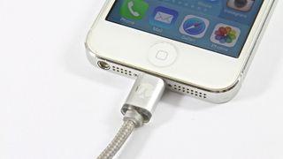 iPhone-pluggen som ikke forsvinner