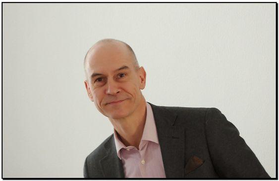 Kjell Espen Leirvaag, salgsdirektør, Scandinavian House AS.