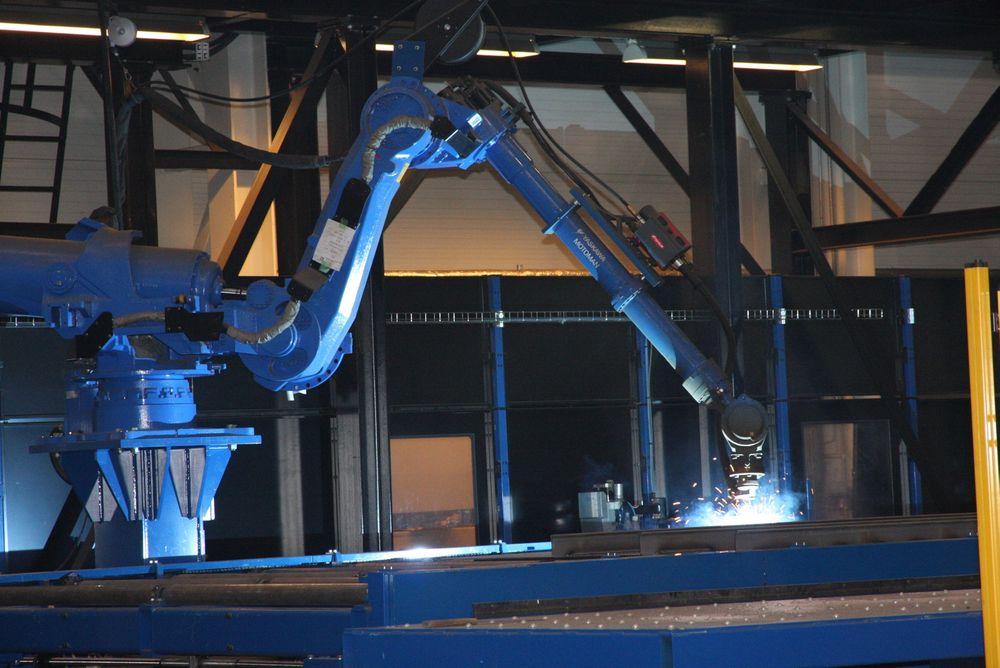 Det er arbeidsgiverorganisasjonen Norsk Industri, i samarbeid med Siemens, som ønsker å skape mer oppmerksomhet rundt effektiv ressursutnyttelse og økt produktivitet.\ (Illustrasjonsfoto)