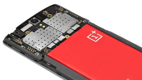 OnePlus One er en toppspesifisert Android-telefon.