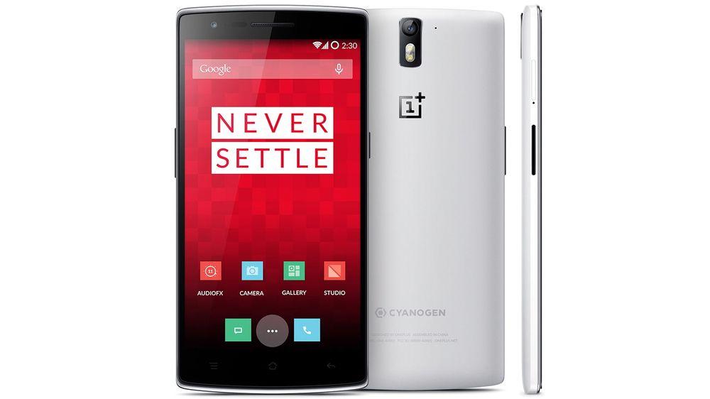 Den ferske kinesiske mobilprodusenten har lansert sin første telefon. Hva sier du til flaggskipspesifikasjoner til halve prisen?