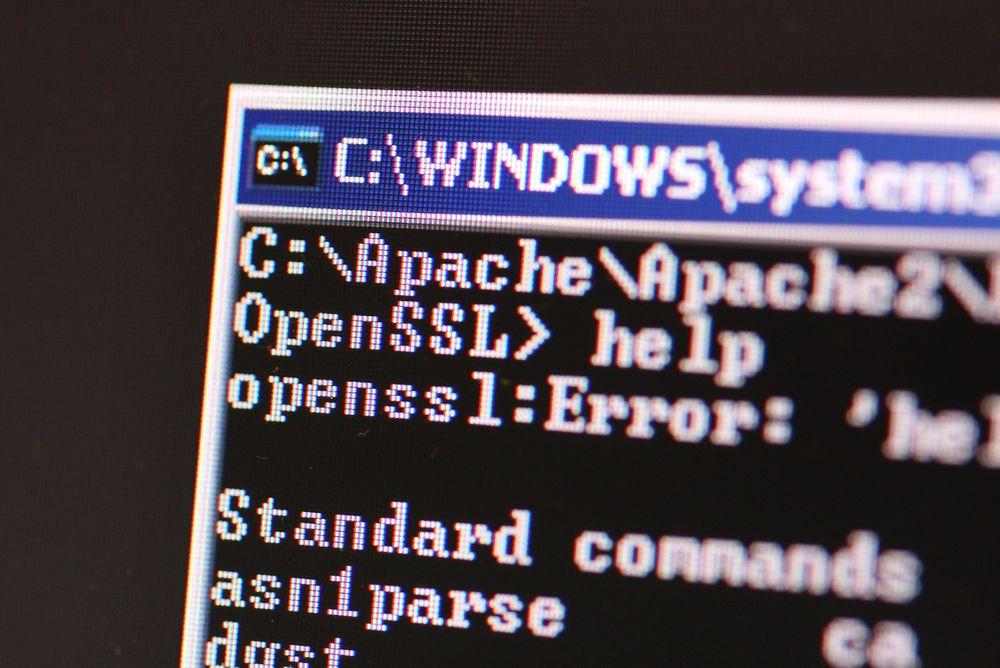 OpenSSL fikk en mediestorm etter at Hearbleed-svakheten ble avdekket.