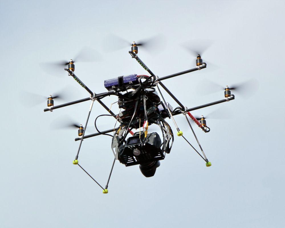 Droner med påmonterte kamera skal få strengere regelverk om EU-kommisjonen får det som de vil.