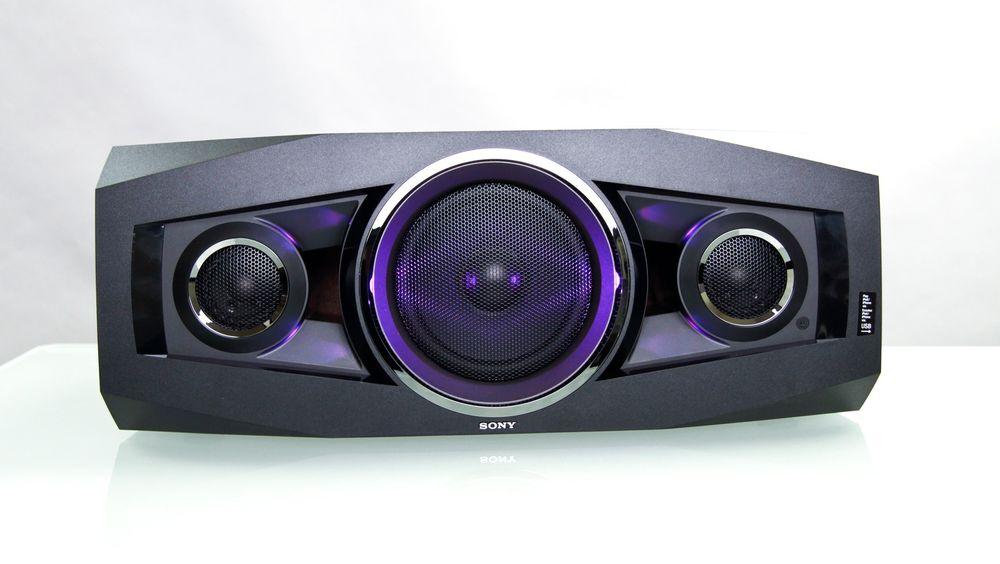 Sony GTK-N1BT.