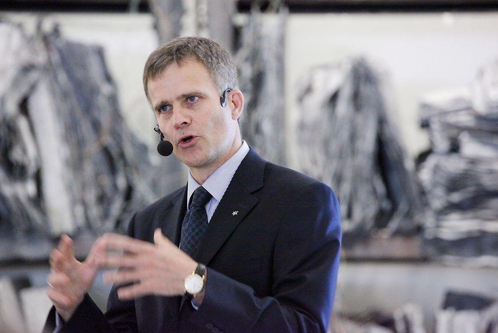 Statoils generalforsamling avholdes i Stavanger i mai.