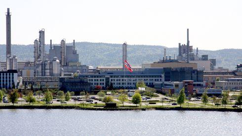 Hydro selger Herøya Industripark