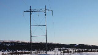 Aldri før har det blitt produsert mer kraft i Norge