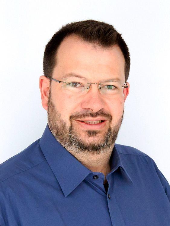 Seniorforsker Lothar Fritsch ved Norsk regnesentral.