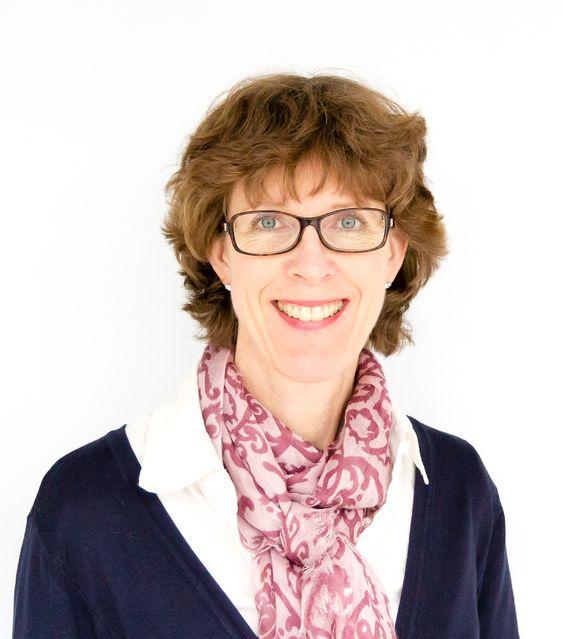 Kristin Skeide Fuglerud er sjefsforsker ved Norsk regnesentral.