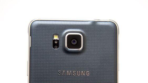 Kameraet tar bilder i 12 megapikslers oppløsning.