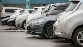 Undersøkelse: Så mye taper kommunene på gratis elbilparkering