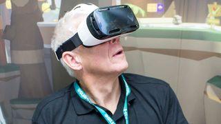 Denne gjør mobilen til en Oculus Rift-utfordrer
