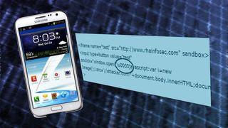 Gigantisk sikkerhetshull oppdaget i Android