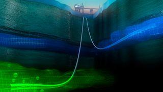 Statoil lagrer data for 100 millioner i nettskyen