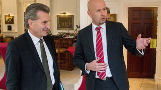 – Bekymringsfullt hvis EU innfører innkjøpsmonopol