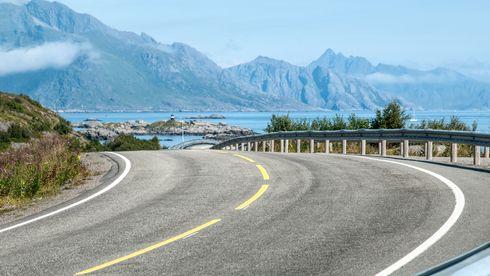 Slik kan norske veier få mindre hjulspor