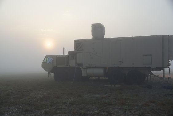 HEL MD er et luftvern som skyter til prisen av diesel, sier Boeing som hevder å ha demonstrert stor pålitelighet og effekt med laservåpendemonstratoren det siste året.