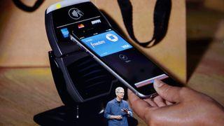 – Mobilbetaling kan ikke bli like sikkert som chip og PIN