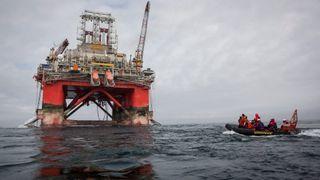 – Gassfunnet i Pingvin er ikke kommersielt
