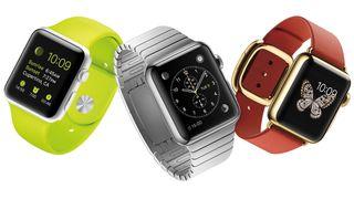 – Batteriet på Apple Watch vil vare høyst en dag