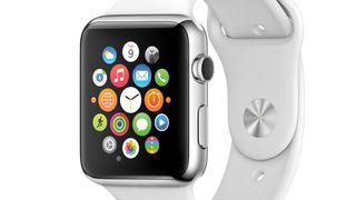 Nettsted: Apple Watch kommer i mars