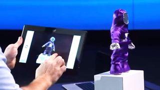 I 2015 kan nettbrett fungere som 3D-skannere