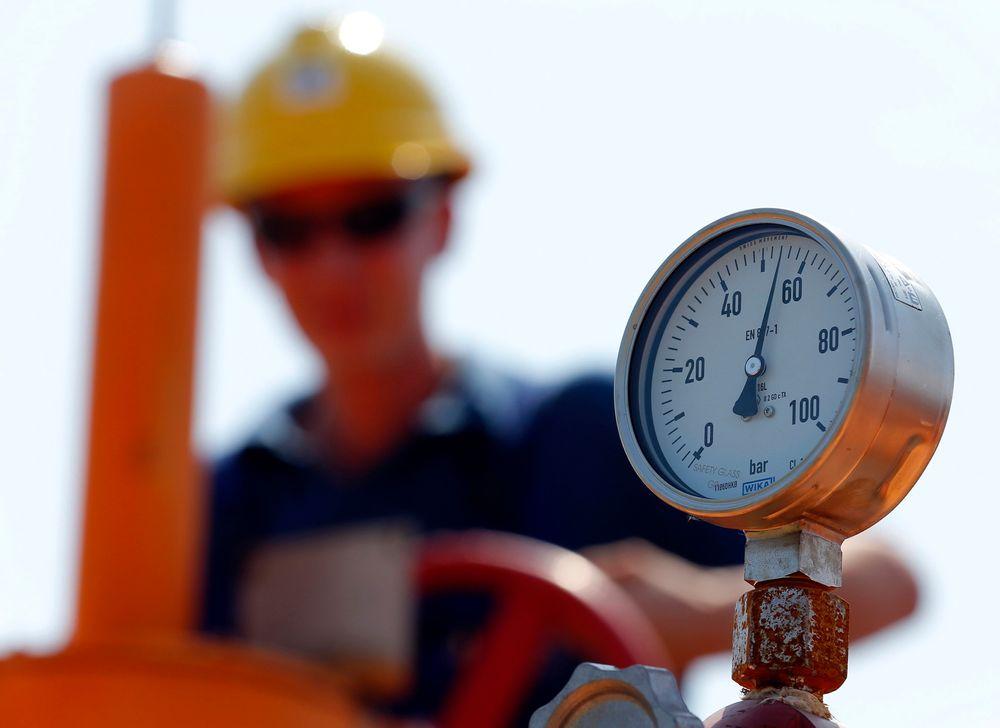 Etter et møte med Russland stanset Ungarn gassleveranser til Ukraina torsdag. Ifølge regjeringen i Budapest hadde etterspørselen i Ungarn økt, og landet trengte derfor gassen selv.