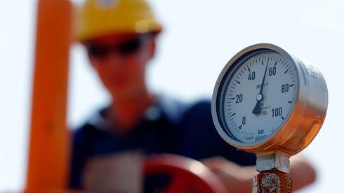Russland og Ukraina enige om foreløpig gassavtale