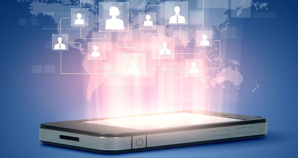 Egenskaper og funksjoner i mobilt bredbånd og det øvrige nettet preger flere av prosjektene som Simula og partnere nå får EU-finansiering til å gjennomføre.