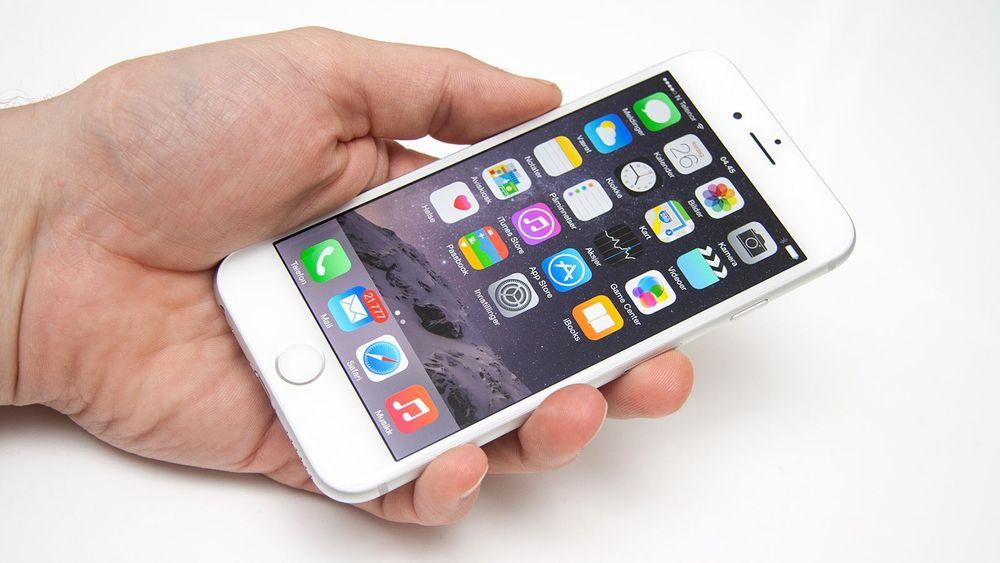 Bruker du det beste iPhone tastaturet? Teknologi