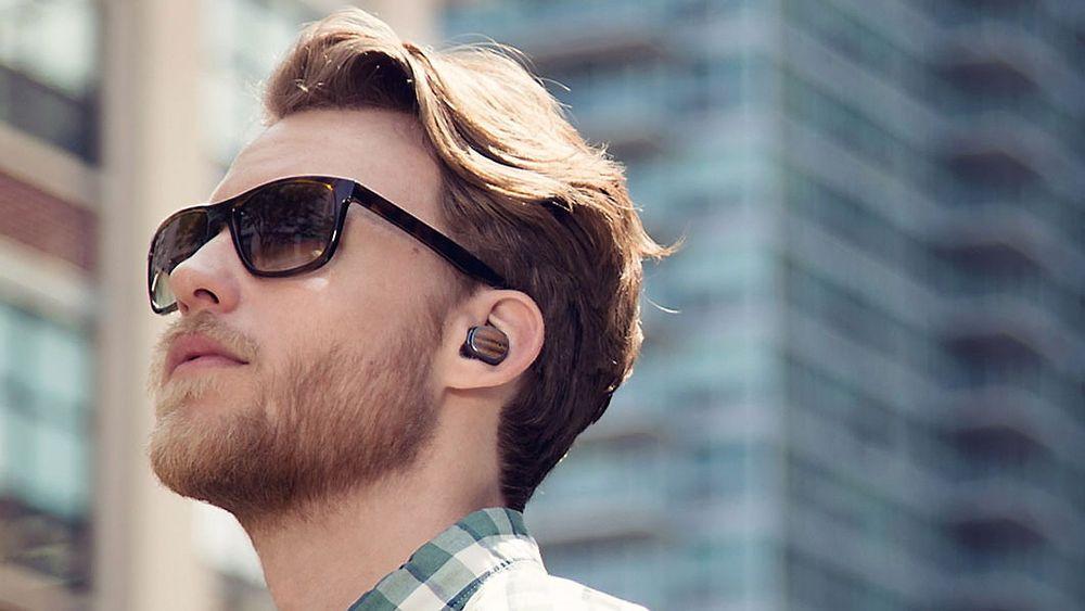 Motorola Moto Hint er et knøttlite håndfrisett.