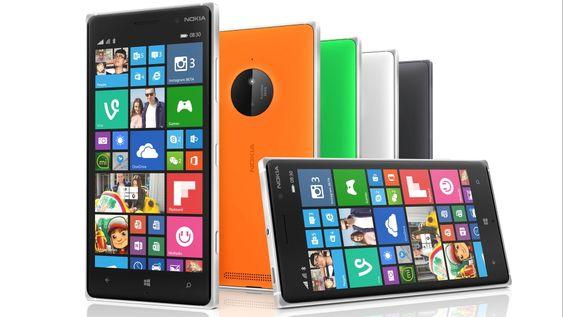 Lumia 830 er angivelig like bra som iPhone 5S og Galaxy S5, bare billig, skal vi tro Microsoft.