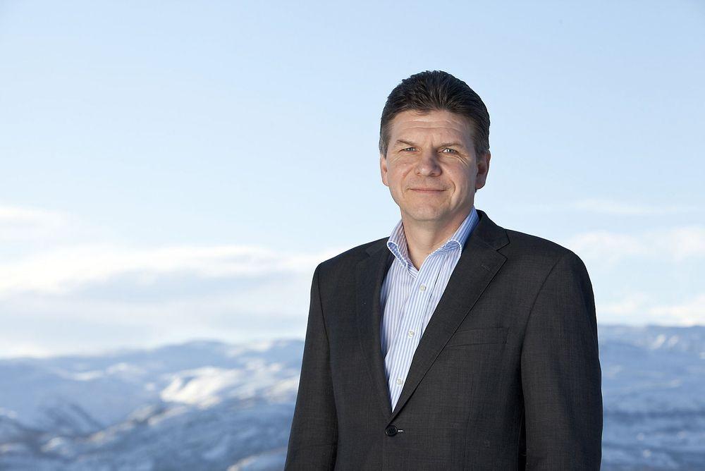 Erik Karlstrøm har ikke lenger tillit fra styret i North Energy.