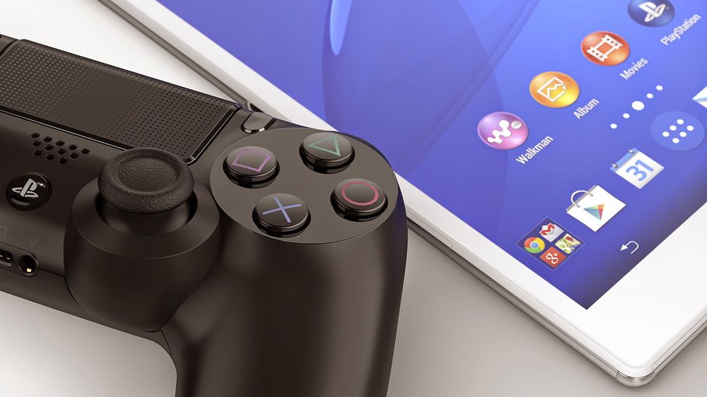 Sonys nye Xperia Z3-serie støtter Remote Play med Playstation 4.