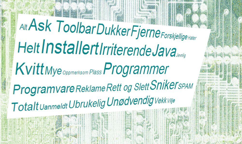 TUs lesere var nådeløse i sin omtale av Ask Toolbar.