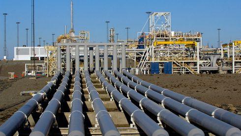 – Gassrør fra Barentshavet er avhengig av at EU bestemmer seg
