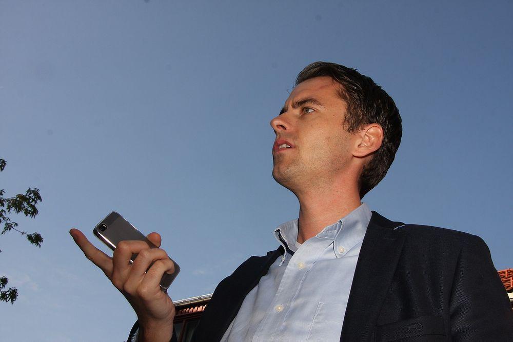 Salgsdirektør Leif Arne Brandsæter hos Syscom tar et solid oppgjør med egen bransje og maner til å hype ned fokuset på skytjenester.