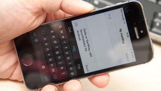 Slik bytter du tastatur på iPhone