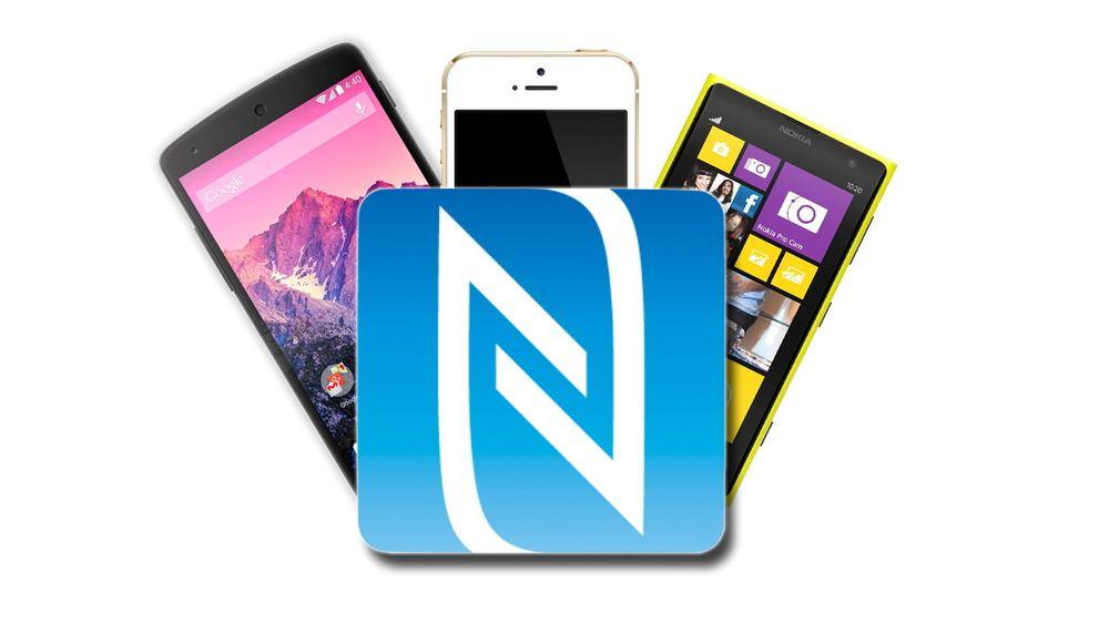 Om ryktene stemmer kommer nå også Apple med støtte for NFC i sin neste telefon. Hvordan det eventuelt implementeres er ikke kjent, men det er antakelig snakk om en betalingsløsning.