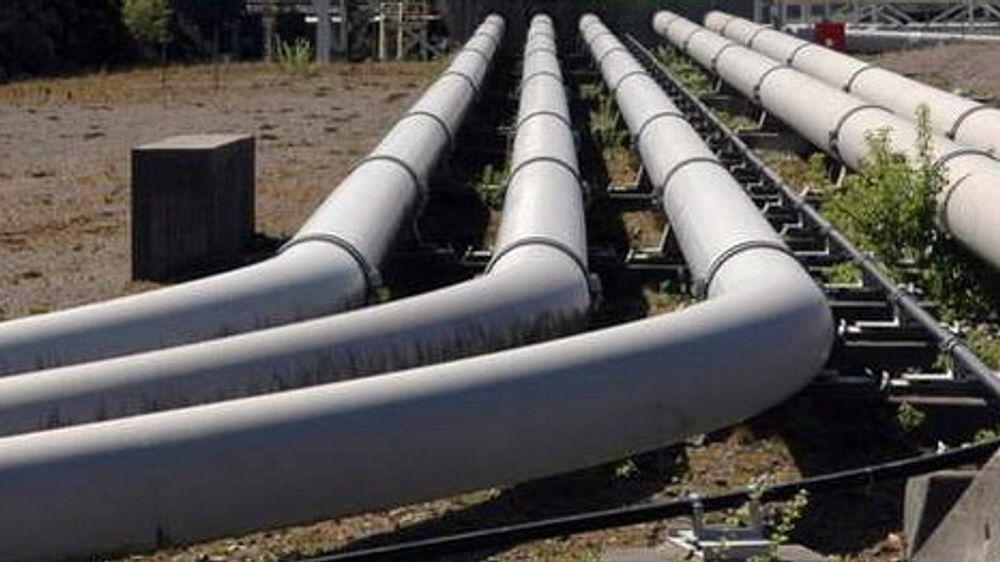 Hviterussland er innstilt på å forsyne Ukraina med oljeprodukter.