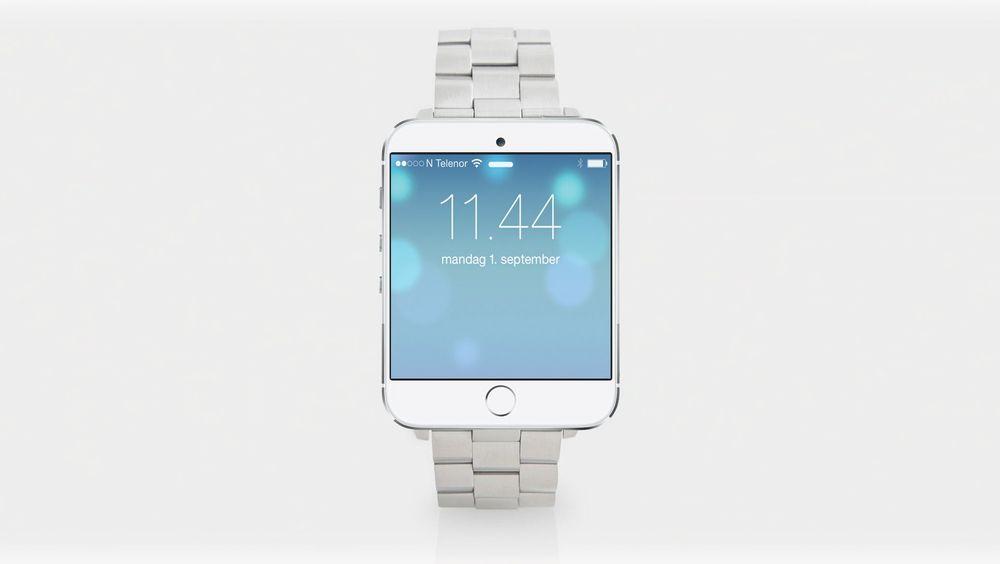 Apple kommer til å lansere flere smartklokker eller andre wearables under sin neste pressekonferanse, ifølge anonyme kilder.