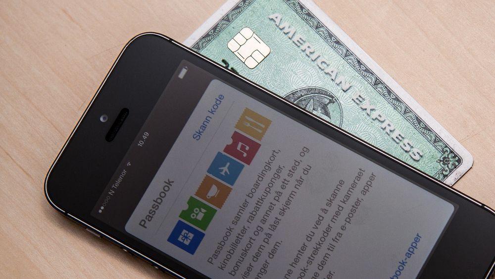 Om ryktene stemmer kommer Apple med en betalingsløsning med neste iPhone. Denne kan tenkes å erstatte plastkortet ditt, mens fingeravtrykkleseren kan tenkes å erstatte PIN-koden.