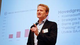 Kostnadene ved bygging av kraftlinjer økte kraftig fram mot 2012, men Statnett har gjort mye for å få flere leverandører og reduserte utgifter, sier konserndirektør Håkon Borgen i Statnett