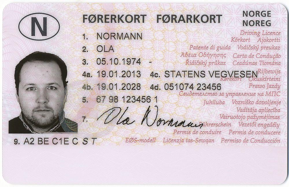 Det nye førerkortregisteret er endelig oppe og går, men en tilhørende selvbetjent løsning for automatisert søknad om førerkort oppfører seg ikke helt som den skal.