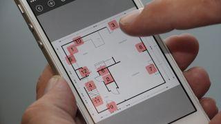 Datagründer med app for å redusere sløsing og feil i byggebransjen
