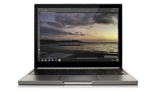 Photoshop kommer til Chromebook