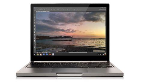 Photoshop kommer til Chromebook