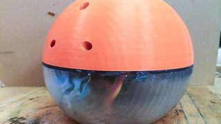 «Autonomt egg» skal ta båtsmuglere på fersken