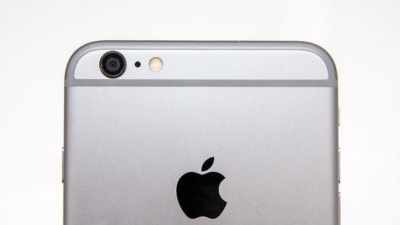 Kameraet er det samme som i lillebror, med unntak av at det også har optisk bildestabilisator.